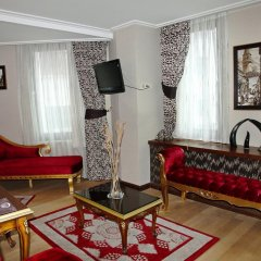 Sky Kamer Boutique Hotel 4* Полулюкс с двуспальной кроватью фото 6