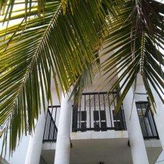 Отель M Home Guest House балкон