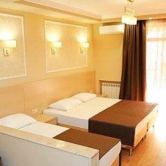 Мини-Отель У Заполярья 3* Семейный люкс с двуспальной кроватью фото 19