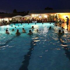 Отель Camping Village Jolly Италия, Маргера - - забронировать отель Camping Village Jolly, цены и фото номеров бассейн фото 3