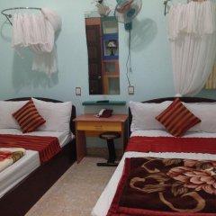 Hai Duyen Hotel Стандартный номер фото 2