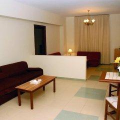 Aquavista Hotel & Suites интерьер отеля