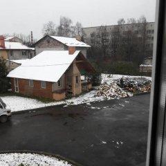 Hostel Lubin Кровать в общем номере фото 19