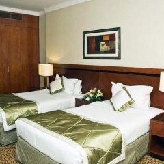 Ramee Royal Hotel 4* Стандартный номер с различными типами кроватей фото 12