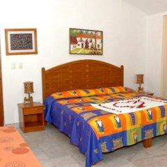 Отель Villas Mercedes 3* Студия фото 10