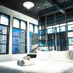 Отель Inn a day 3* Номер Делюкс с различными типами кроватей фото 18
