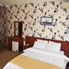 Saray Hotel 2* Стандартный номер с двуспальной кроватью фото 8