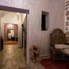 Отель Riad Ksar Aylan Марокко, Уарзазат - отзывы, цены и фото номеров - забронировать отель Riad Ksar Aylan онлайн интерьер отеля фото 2