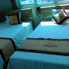 Sao Hai Tien Hotel 3* Стандартный номер с 2 отдельными кроватями