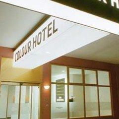 Colour Hotel спа