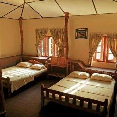 Отель Heina Nature Resort & Yala Safari 2* Шале с различными типами кроватей фото 22