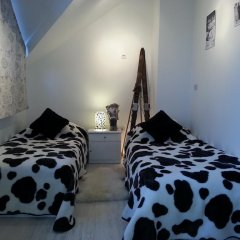 Отель Snow Pearl Residence 3* Улучшенные апартаменты