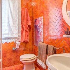 Отель Attico Bindi Ареццо ванная фото 2