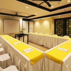 Отель Microtel by Wyndham Boracay Филиппины, остров Боракай - 1 отзыв об отеле, цены и фото номеров - забронировать отель Microtel by Wyndham Boracay онлайн помещение для мероприятий фото 2