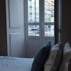 Отель Rooms Fado 3* Люкс повышенной комфортности с различными типами кроватей фото 7