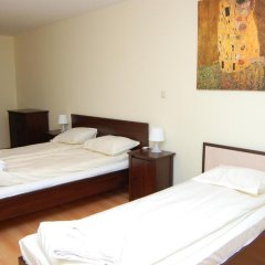 Апартаменты Elit Pamporovo Apartments Апартаменты с различными типами кроватей фото 4