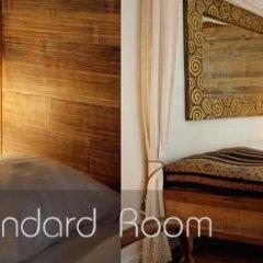 Hotel Guldsmeden Aarhus 3* Стандартный номер с разными типами кроватей фото 6