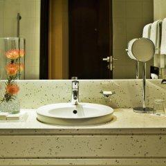 SANA Lisboa Hotel 4* Стандартный номер с двуспальной кроватью фото 2