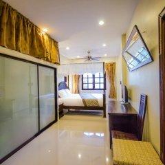 Отель Namphung Phuket 3* Апартаменты с двуспальной кроватью фото 8