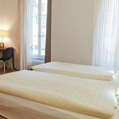 Отель Goldener Schlüssel Швейцария, Берн - 1 отзыв об отеле, цены и фото номеров - забронировать отель Goldener Schlüssel онлайн комната для гостей фото 3