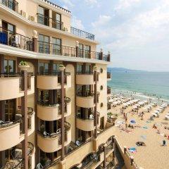Отель Golden Ina - Rumba Beach Солнечный берег пляж фото 2