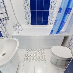 Гостиница Гостевые комнаты Сертиди ванная фото 2