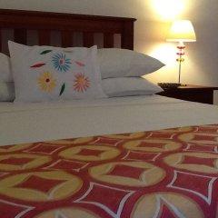 Отель Terramaya Копан-Руинас удобства в номере