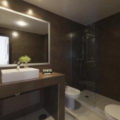 Отель URH Ciutat de Mataró ванная фото 2