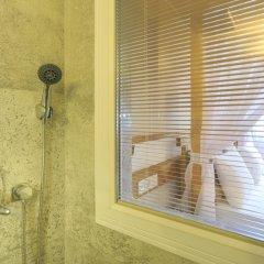 Akdeniz Beach Hotel Турция, Олюдениз - 1 отзыв об отеле, цены и фото номеров - забронировать отель Akdeniz Beach Hotel онлайн ванная