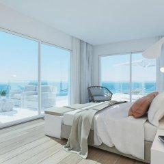 Отель Aparthotel Ponent Mar Апартаменты комфорт с двуспальной кроватью фото 9