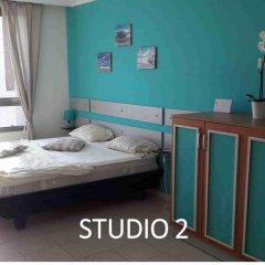 Апартаменты Israel-haifa Apartments Студия фото 9