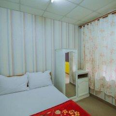 Отель Minh Thanh 2 2* Стандартный номер фото 8