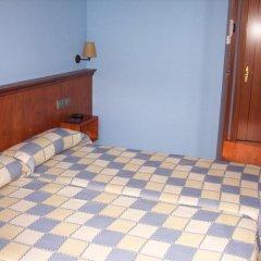 Отель Hospederia Via de la Plata 2* Стандартный номер с различными типами кроватей фото 2