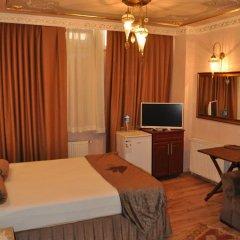 Kaftan Hotel 3* Стандартный номер с различными типами кроватей фото 6