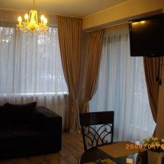 Отель Centro apartamentai - Vingio apartamentai в номере