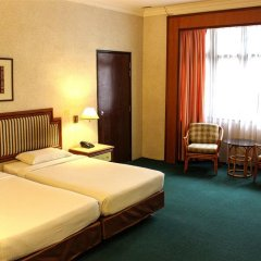 Отель Cinta Sayang Resort 4* Улучшенный номер с различными типами кроватей фото 3