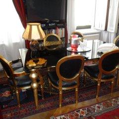 Отель B&B near Castle Номер Делюкс с различными типами кроватей фото 7