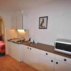 Апартаменты Auhof Apartments Апартаменты с различными типами кроватей