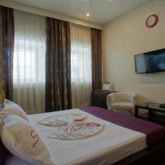 Гостиница Kompleks Nadezhda 2* Стандартный номер с различными типами кроватей фото 2