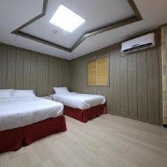 G Mini Hotel Dongdaemun 2* Стандартный номер с различными типами кроватей фото 2