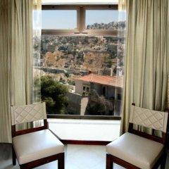 Jabal Amman Hotel (Heritage House) 3* Люкс с различными типами кроватей фото 8
