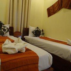 Отель Villa Somphong 2* Номер Делюкс с 2 отдельными кроватями фото 3