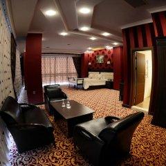 Отель Нью Баку 3* Люкс с различными типами кроватей фото 3