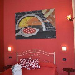 Отель Anna's Family 3* Улучшенный номер с двуспальной кроватью фото 9