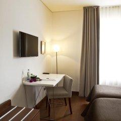Ribeira do Porto Hotel 3* Стандартный номер с различными типами кроватей фото 5