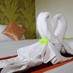 Отель Chaweng Park Place 2* Номер Делюкс с различными типами кроватей фото 18