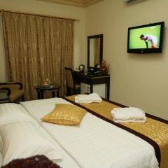 Cedar Hotel 3* Стандартный номер с двуспальной кроватью фото 9