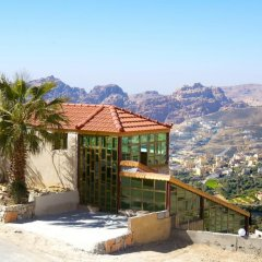 Отель Petra by Night Иордания, Вади-Муса - отзывы, цены и фото номеров - забронировать отель Petra by Night онлайн