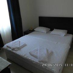 Отель 3t Apart Калкан комната для гостей