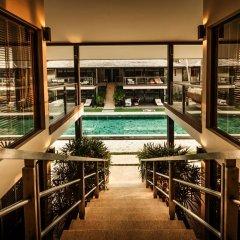 Отель Nikki Beach Resort 5* Люкс с различными типами кроватей фото 37